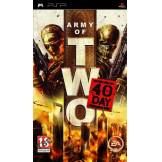 Electronic Arts Army of Two: The 40th Day (PSP) [import anglais]