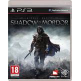 Warner Bros Middle Earth : Shadow of Mordor [import anglais]