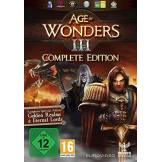 PC Age of Wonders III: Complete Edition