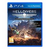 Sony Helldivers Super-Earth Ultimate Edition [import anglais]
