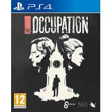 Sold Out The Occupation pour PS4
