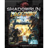 Just For Games Shadowrun Chronicles : boston lockdown