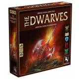 Pegasus Spiele 51925e Dwarves Base Game