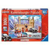 Ravensburger London XXL 100pc Puzzle
