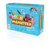 Topi Games - Memotep Kids- 149001
