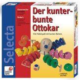 Selecta 63006Jeu éducatif La kunterbunte Ottokar
