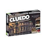 Eleven Force Cluedo, édition des Villes (français Non Garanti) Marron