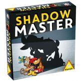 Piatnik- Shadow Master Jeu d'Ambiance, 6460