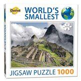 Cheatwell Games Plus Petit Puzzle du Monde Machu Piccu