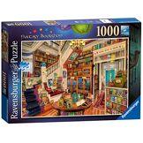 Ravensburger Puzzle The Fantasy Bookshop» 1000pièces