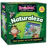 Brainbox damerik 31693404-Jeu de mémoire Nature