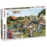 Piatnik - 5480 - Puzzle - Barnstormer - 1000 Pièces