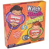 Watch Ya Mouth Family Edition - Le Jeu Authentique, hilarant, protège-Dents