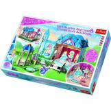 Trefl - 20097 - Magic Playset - La Salle de Bal de Cendrillon