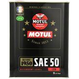 Motul Classic Oil SAE 502L