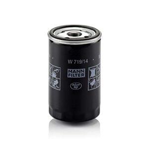 MANN-FILTER W71914 Filtre  huile de graissage - Publicité