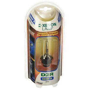 Lampa 58210Ampoule HID Xenon, D2R, 6000K - Publicité