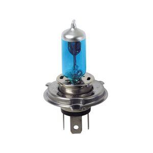 MHW car dynamic Lampa Lot de 2 ampoules H4 look Xenon 12 V 60/55 W - Publicité