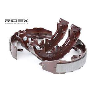 RIDEX 70B0101 Set de mâchoires de frein - Publicité