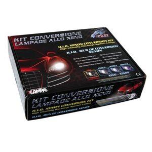 Lampa 58202 10000 K Xenon H1 Remplacement de Lampe - Publicité