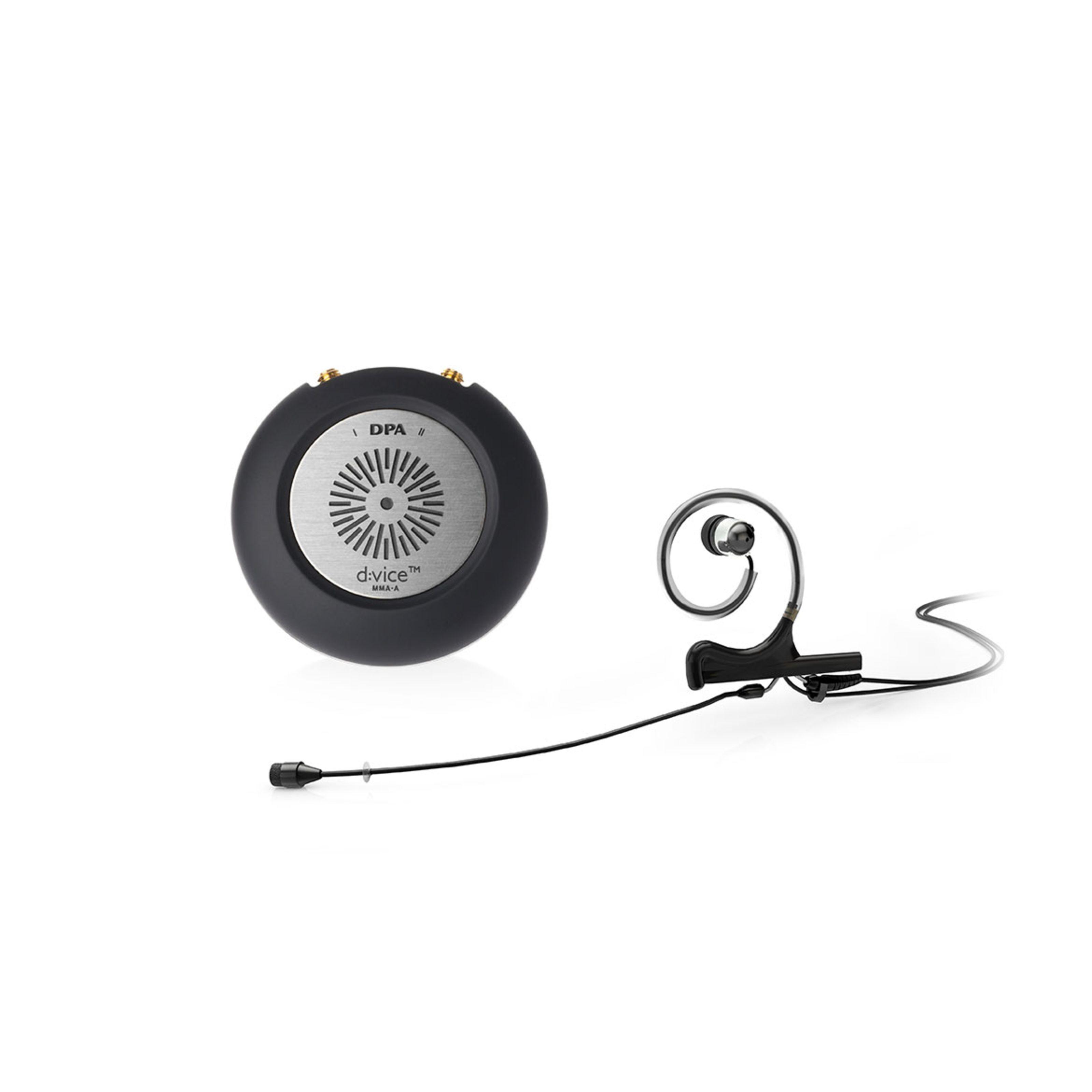 DPA d:vice In-Ear Headset Kit