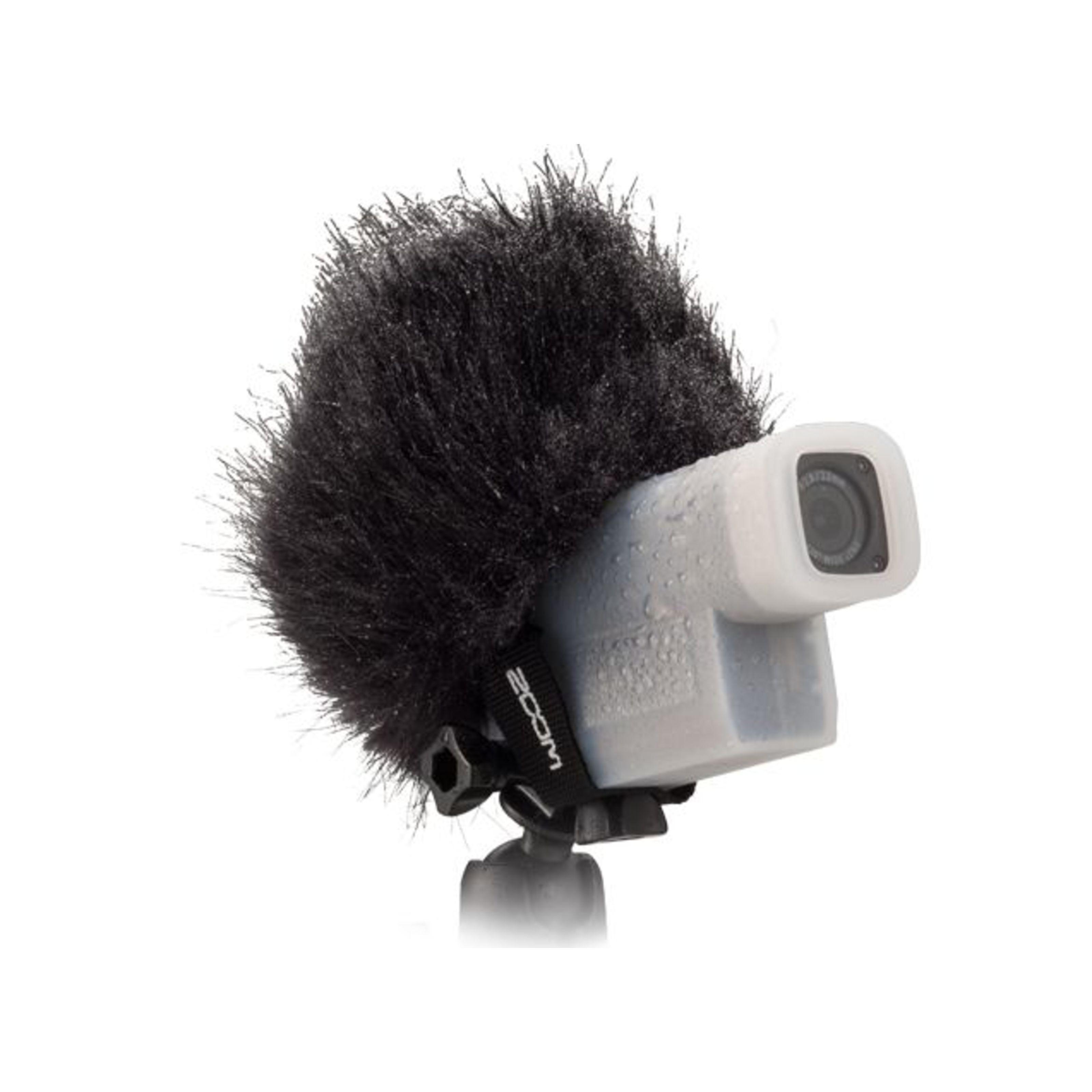 Zoom RJQ-4 Bonnette pour Zoom Q4