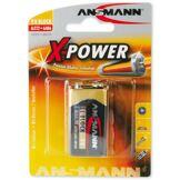Ansmann 9V-Block X-Power