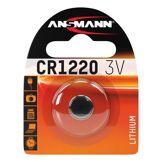 Ansmann CR1220