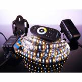 KAPEGO LED MixIt Set RF WW/CW 4.0m 480 LEDs