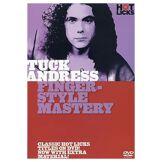Hot Licks Andress - Fingerstyle Mastery Hot Licks, DVD