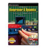 PPV Medien DVD Kompressor + Dynamics