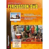Voggenreiter Pitti Hecht's Percussion DVD deutsch / englisch