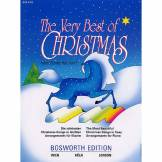 Bosworth Music The Very Best Of Christmas