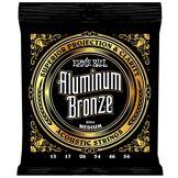 Ernie Ball EB2564 13-56 Aluminum Bronze
