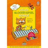 Hage Musikverlag Lillis Glockenspielschule Hintermeier, Schule/CD