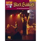 Hal Leonard Guitar Play-Along: Black Sabbath Vol. 67