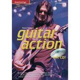 PPV Medien Guitar Action - Downtunings Hansi Tietgen, inkl. CD