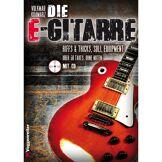 Voggenreiter E-Guitar Volkmar Kramarz