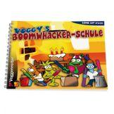 Voggenreiter Voggy's Boomwhakers-Schule Andreas von Hoff, Buch/CD