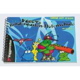 Voggenreiter Voggy's Kindergarten-Flötenschule, Martina Holtz