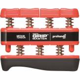 Pro Hands Gripmaster, Moyen,rouge