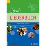 Schott Music Schul-Liederbuch Neumann/Sell, 345 Lieder, PVG