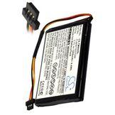 TomTom Go 600 batterie (1200 mAh)