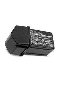 Elca CONTROL-07MH-A batterie (700 mAh, Noir)