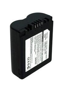 Panasonic Lumix DMC-FZ28 batterie (750 mAh)