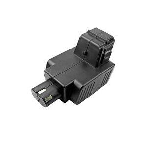 Hilti TE 5 A batterie (3300 mAh, Noir) - Publicité