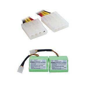 Neato XV Signature batterie (3500 mAh, Vert)