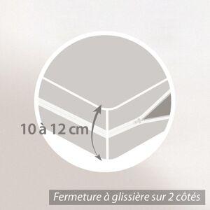 Linnea Housse de matelas 70x140 cm absorbante Antonin - Publicité