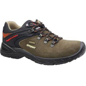 Παπούτσια Grisport Marrone Scamoscia M 11106S170G