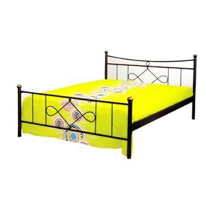 Β Κρεβάτι Σιδερένιο Διπλό 385 - Β - 3-385